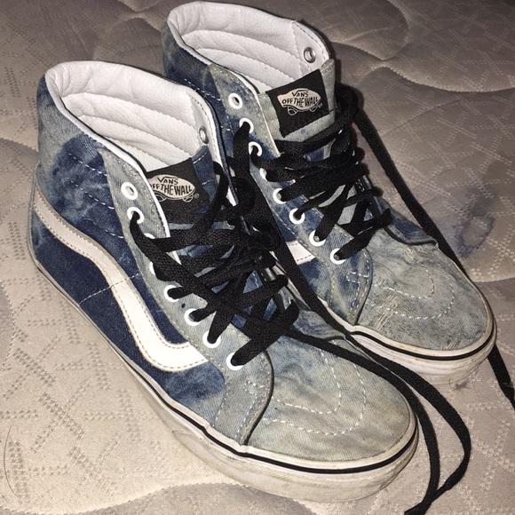 Vans Shoes - Vans high tops